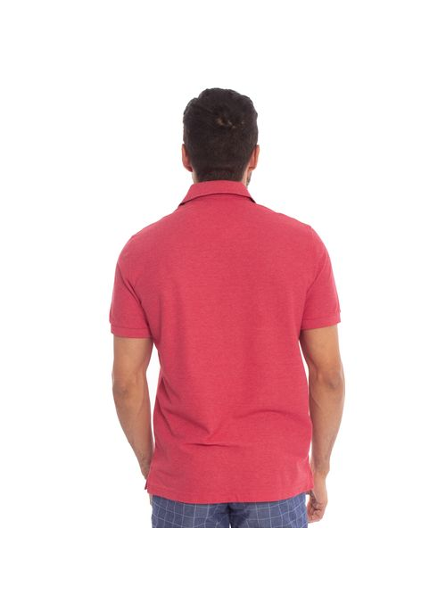 camisa-polo-aleatory-masculina-piquet-light-mescla-modelo-thiago-2-