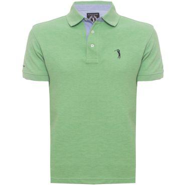 Camisa Polo Verde em várions tons. Você encontra na Aleatory 5062f87cdd186