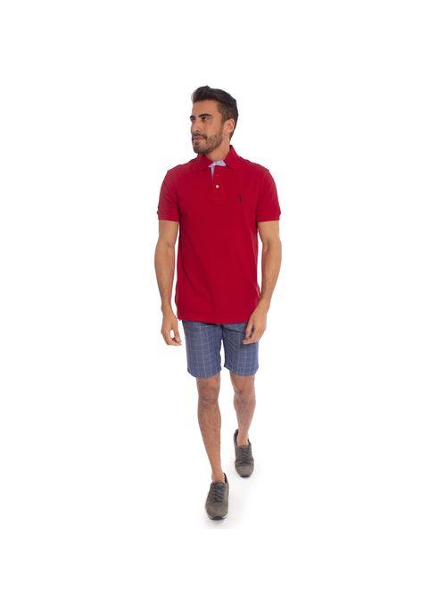 camisa-polo-aleatory-masculina-lisa-vermelho-modelo-thiago-3-