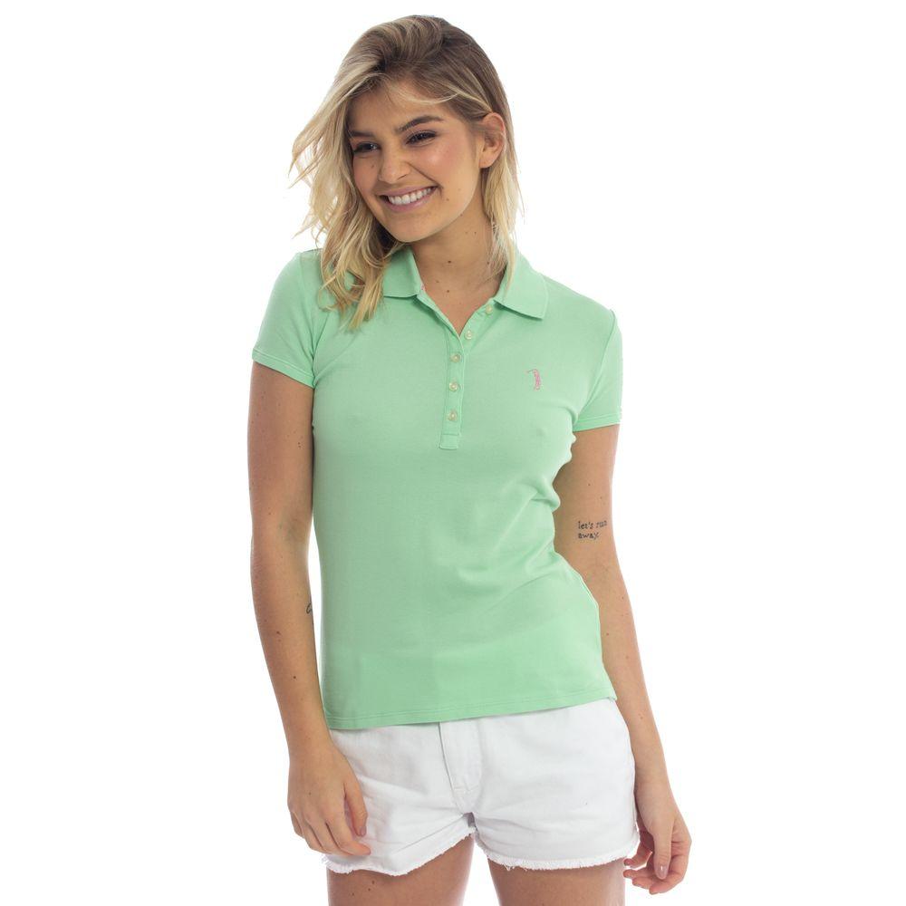 55c26b94f4918 camisa-polo-aleatory-feminina-lisa-basica-modelo-gabi ...