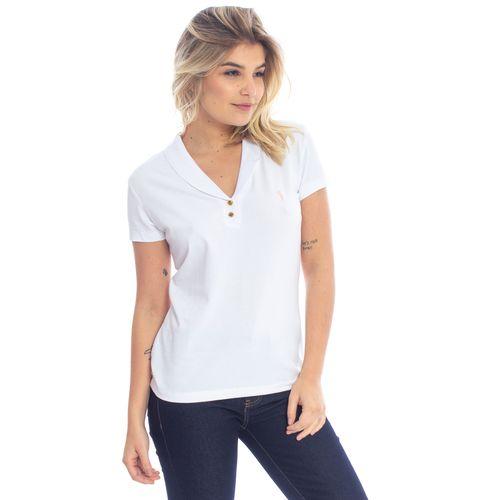 fe2e8cb13 ... camisa-polo-aleatory-feminina-lisa-cherry-modelo-gabi-