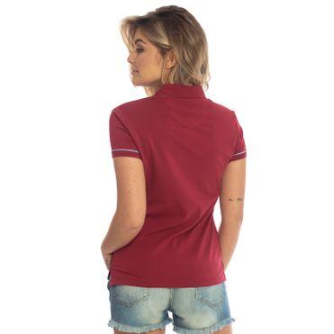 b8d4cba9f ... camisa-polo-aleatory-feminina-lisa-florence-modelo-gabi-