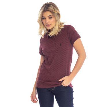 camisa-polo-aleatory-feminina-mini-print-bowl-modelo-gabi-5-