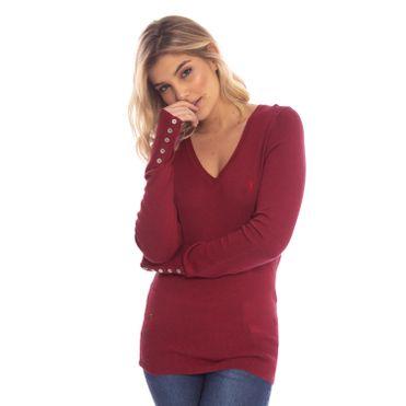 sueter-aleatory-feminina-gola-v-vermelho-modelo-gabi-1-