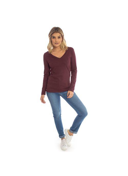camiseta-aleatory-feminina-gola-v-glee-modelo-gabi-3-