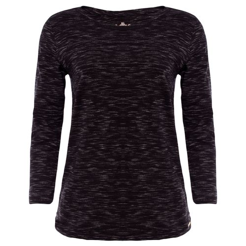 camiseta-aleatory-feminino-manga-7-8-preta-still