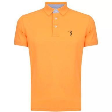 camisa-polo-laranja-lisa-aleatory1