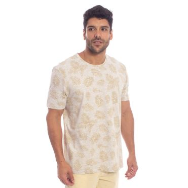 camiseta-aleatory-masculino-estampada-sand-leaf-modelo-1-