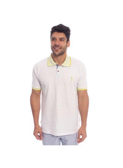 camisa-polo-aleatory-masculino-mini-print-eagle-modelo-1-