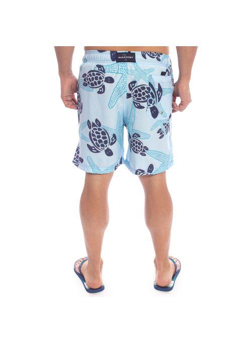 shorts-aleatory-masculino-estampada-turtle-modelo-4-