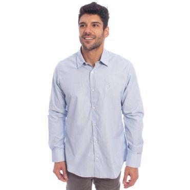 camisa-masculina-aleatory-slim-manga-longa-interpol-modelo-1-