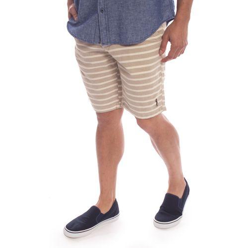 bermuda-aleatory-masculina-sarja-summer-stripe-bege-modelo-1-