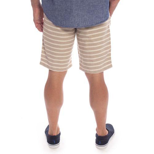 bermuda-aleatory-masculina-sarja-summer-stripe-bege-modelo-3-