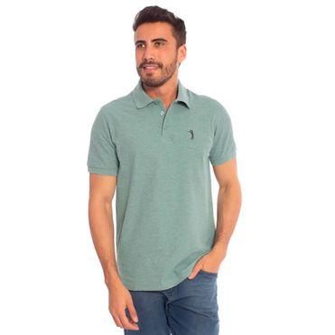 Camisa-Polo-Aleatory-Piquet-Light-Mescla-Verde-claro4