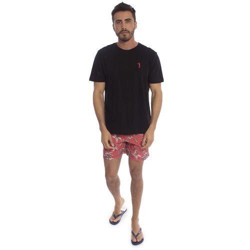 camiseta-aleatory-masculina-summer-2018-lisa-preto-modelo-3-