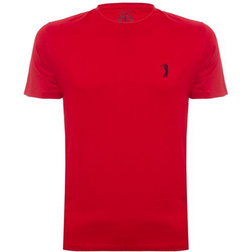Camiseta Vermelha Lisa é na Aleatory Store! Compre aqui - Aleatory b6b45d6a64b36