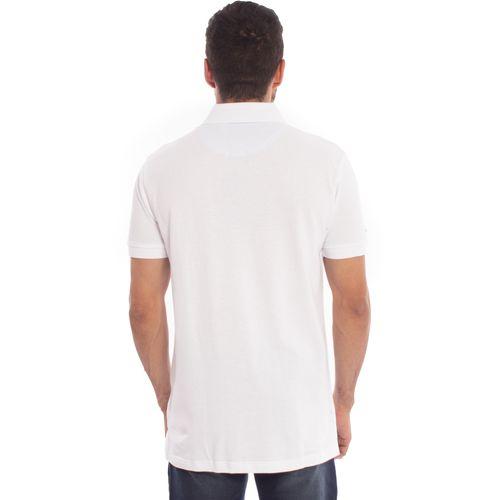 camisa-polo-aleatory-masculina-lisa-branco-modelo-thiago-2-