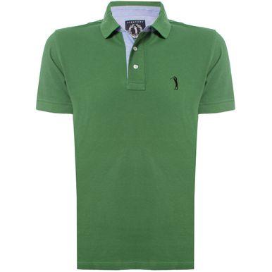 7a3123fbc Camisa Polo Verde Lisa é na Aleatory Store - Aleatory