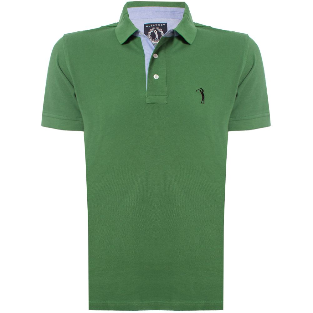 c2b84c0e81 camisa-polo-aleatory-masculina-lisa-verde-still-2019 ...
