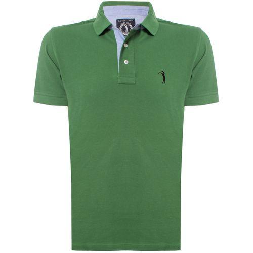camisa-polo-aleatory-masculina-lisa-verde-still-2019- ... 2b0f915072d09