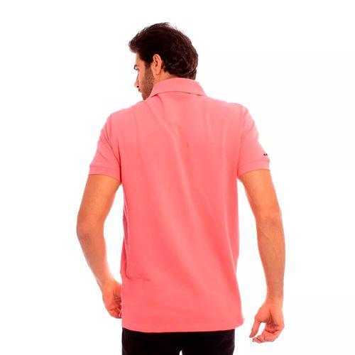 6e42688abe ... camisa-polo-aleatory-lisa-mescla-laranja-1 ...