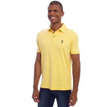camisa-polo-aleatory-lisa-pima-algodao-amarela-modelo-1-