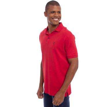 camisa-polo-aleatory-masculina-lisa-pima-algodao-vermelha-modelo-1-