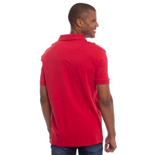 camisa-polo-aleatory-masculina-lisa-pima-algodao-vermelha-modelo-2-