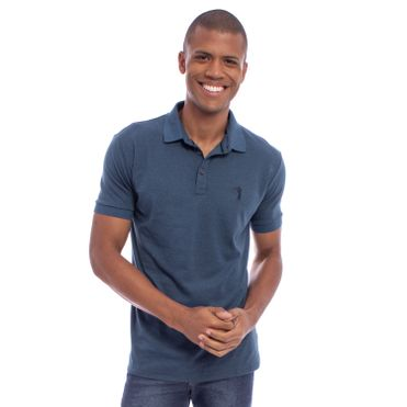 camisa-polo-aleatory-masculina-lisa-algodao-pima-mescla-2019-modelo-1-