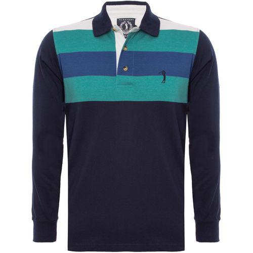 09d7488f9e ... camisa-polo-masculina-aleatory-listrada-manga-longa-shark- ...