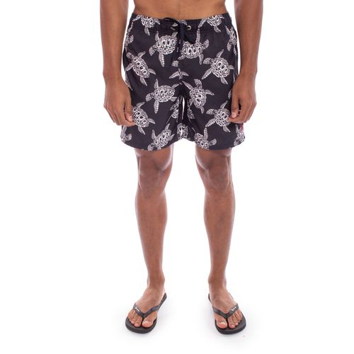 shorts-aleatory-masculina-estampada-midnight-turtle-modelo-1-