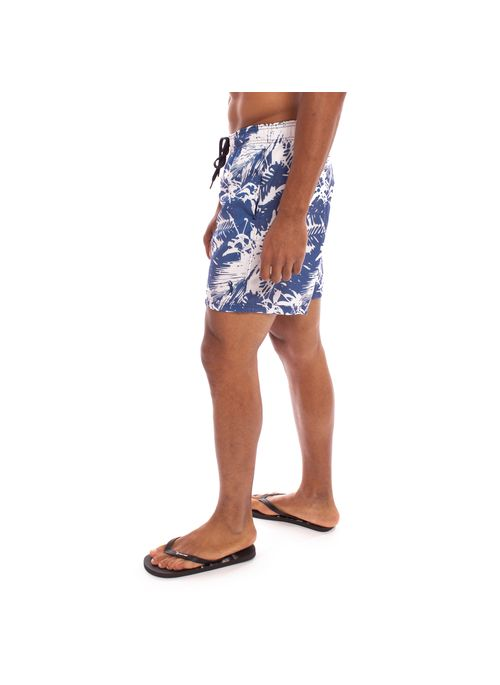 shorts-aleatory-masculina-estampada-palm-blue-modelo-2-