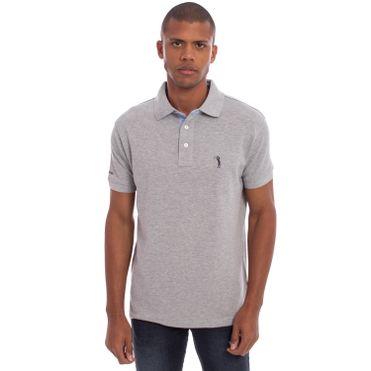 camisa-polo-aleatory-lisa-masculina-mescla-cinza-modelo-2019-1-