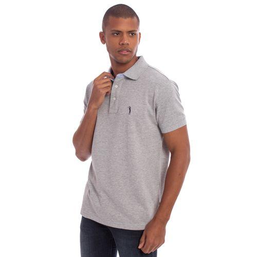 camisa-polo-aleatory-lisa-masculina-mescla-cinza-modelo-2019-4-