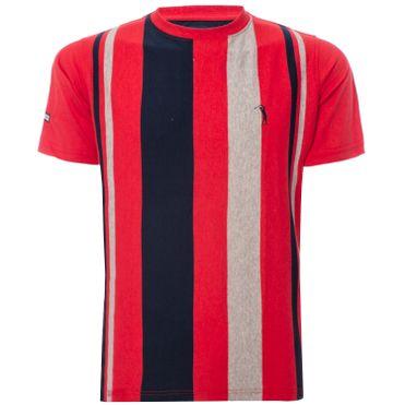 072712d7d Camiseta Aleatory Listrada Nick