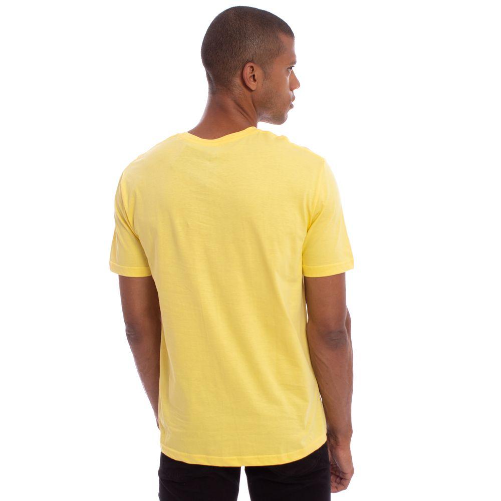 62f22932e8 Camiseta Amarelo Lisa é na Aleatory Store! Compre aqui - Aleatory