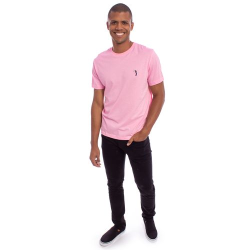 camiseta-aleatory-masculina-lisa-rosa-rosa-modelo-2019-3-
