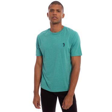 camiseta-aleatory-masculina-lisa-mescla-verde-modelo-2019-5-