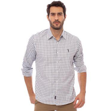 camisa-aleatory-manga-longa-slim-fit-masculina-xadrez-slash-modelo-1-