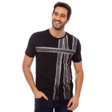 camiseta-aleatory-masculina-estampada-groof-preto-modelo-1-