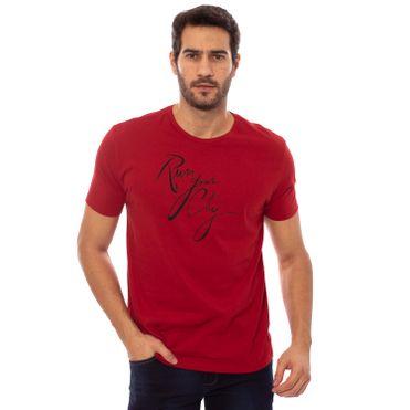 camiseta-aleatory-masculina-estampada-run-your-city-vermelha-modelo-1-