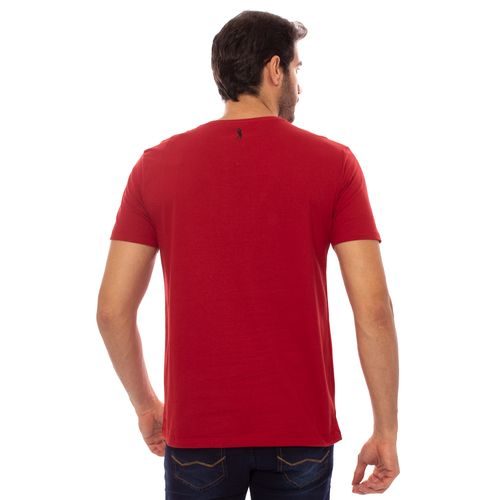 camiseta-aleatory-masculina-estampada-run-your-city-vermelha-modelo-2-