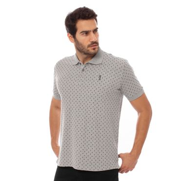 camisa-polo-aleatory-masculina-mini-print-path-modelo-5-