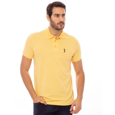 camisa-polo-aleatory-masculina-lisa-gola-trancada-amarela-modelo-1-