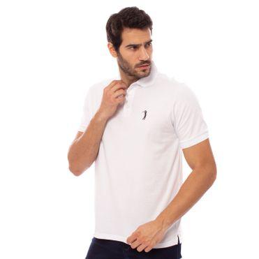 camisa-polo-aleatory-masculina-lisa-gola-trancada-branca-modelo-1-