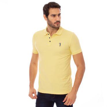 camisa-polo-aleatory-masculina-lisa-piquet-pima-lisa-amarela-modelo-1-