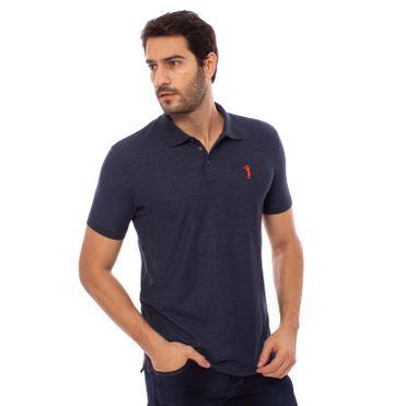 camisa-polo-aleatory-masculina-piquet-pima-lisa-mescla-modelo-9-
