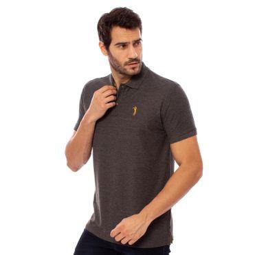 camisa-polo-aleatory-masculina-piquet-pima-lisa-mescla-modelo-5-