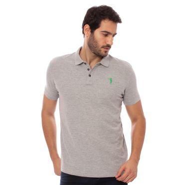 camisa-polo-aleatory-masculina-piquet-pima-lisa-mescla-modelo-1-