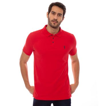 camisa-polo-aleatory-masculina-piquet-pima-lisa-vermelha-modelo-5-